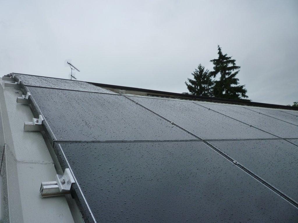 Impianto fotovoltaico 10 kW - 2012